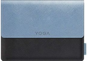 "LENOVO YOGA TAB 3 10"" sleeve and film – Blue-WW (ZG38C00550)"