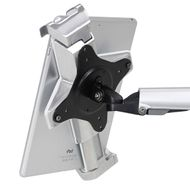 ERGOTRON LOCKABLE TABLET MOUNT POLISHED (45-460-026)