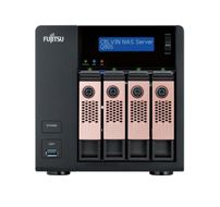 CELVIN NAS Q805 4X4TB NAS HDD .                                IN EXT