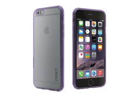 iPhone 6 AeroShield Slim case Purple