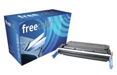FREECOLOR Toner HP CLJ 4600 bk comp. X C9720A