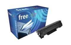 FREECOLOR Toner HP LJ P1102 A bk comp. CE285A