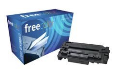 FREECOLOR Toner HP LJ P3005 A bk comp. Q7551A