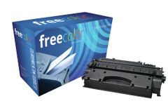FREECOLOR Toner HP LJ P2055 X bk comp. CE505X