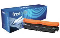 FREECOLOR Toner HP CLJ CP5225 bk comp. CE740A