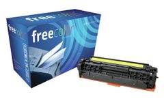 FREECOLOR Toner Canon C718 ye comp.