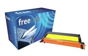 FREECOLOR Toner Dell 3110 HY ye comp. 593-10173 (D3110Y-HY-FRC)