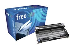 FREECOLOR Toner Brother DR-2500 comp.