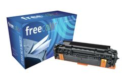 FREECOLOR Toner HP CLJ Pro 300/400 bk comp. CE410X
