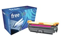 FREECOLOR Toner HP CLJ 500 M551 ma comp. CE403A