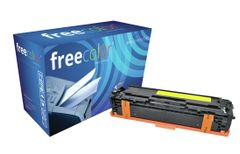 FREECOLOR Toner HP CLJ M251 ye comp. CF212A