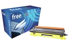 FREECOLOR Toner Brother TN-135 ye comp.