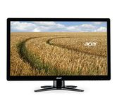 "24"" LED G246HLGbid 1920x1080,  1ms, 100m:1, VGA/ DVI/ HDMI"