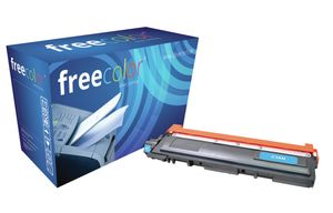 FREECOLOR Toner Brother TN-230 cy comp. (TN230C-FRC)