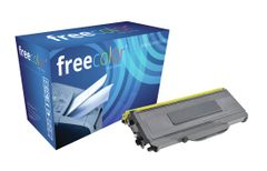 FREECOLOR Toner Brother TN-2110 bk comp.