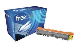 FREECOLOR Toner Brother TN-245 ye comp. (TN245Y-FRC)