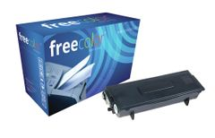 FREECOLOR Toner Brother TN-3030 bk comp.