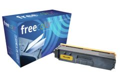 FREECOLOR Toner Brother TN-328 ye comp.