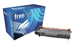 FREECOLOR Toner Brother TN-3390 bk comp.