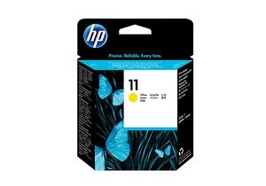 HP PH HP C4813A YellowPrinthead