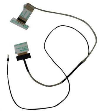 CABLE LVDS W/CCD