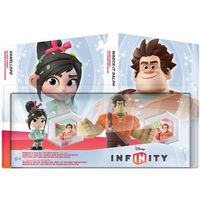 Infinity Toy Box Pack_ Wreck-It Ralph - 4-pack