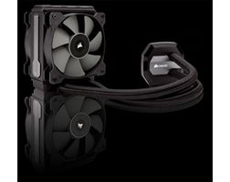 CORSAIR Hydro Series H80i v2 Liq Cooler (CW-9060024-WW)