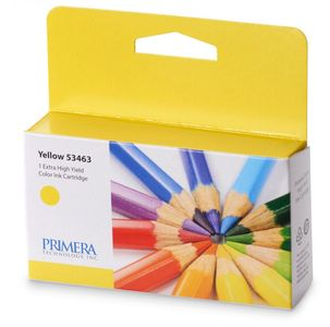 PRIMERA YELLOW PIGMENTED INK TANK 34ML X LX2000E SUPL (053463)