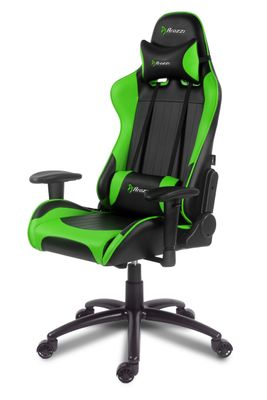 Verona Gaming Chair - Green