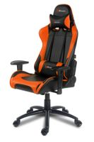 Verona Gaming Chair - Orange