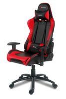 Verona Gaming Chair - Red