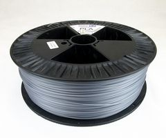 CARTRIDGE PLA 1.75MM SILK GREY PERFORMANCE 2.1KG