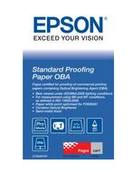 "Std Proofing Paper OBA 17""x30.5m 250gm2"