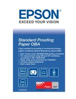 STANDARD PROOFING PAPER OBA 17IN X 30.5 M