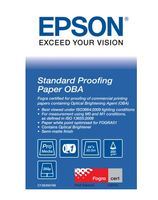 STANDARD PROOFING PAPER OBA 44IN X 30.5 M