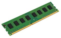 KINGSTON Mem/4GB 1600MHz Module Single Rank