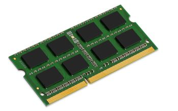 KINGSTON Mem/4GB 1600MHz Low Voltage SODIMM (KCP3L16SS8/4)