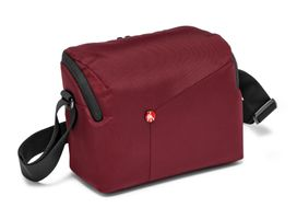 NX Shoulder Bag DSLR bordeaux