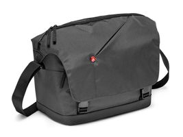 NX Messenger Bag grey