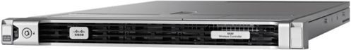 CISCO 5520 WIRELESS CONTROLLER SUPPORTING 50 APS W/RACK KIT     IN WRLS (AIR-CT5520-50-K9)