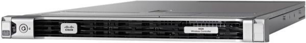 CISCO 5520 WIRELESS CONTROLLER SUPPORTING 50 APS W/RACK KIT IN