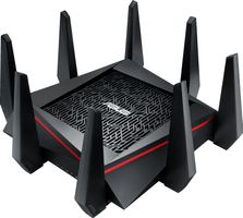ASUS RT-AC5300 WIRELESS-AC5300 TRI-BAND GIGABIT ROUTER IN (90IG0201-BM2G00)