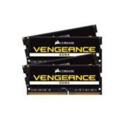 CORSAIR memory SO D4 2400 64GB C16 VenK2 (CMSX64GX4M4A2400C16)