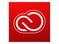 ADOBE VIP-C Creative Cloud for teams - complete ALL Mul Monthly 1 User Level 2 50 - 249 11M (ML) (65206836BA02A12)