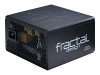 Fractal Design Integra M 550Watt 80 PLUS Bronze