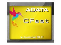 ADATA ISC3E Cfast Card 8GB Normal Temp SLC 0-70C