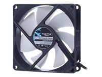 FRACTAL DESIGN 92mm Silent Series R3 (FD-FAN-SSR3-92-WT)