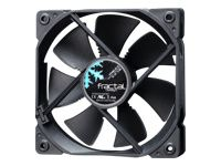 FRACTAL DESIGN Fractal Design Dynamic GP-12 Black