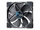 FRACTAL DESIGN Venturi HP-14 PWM Black