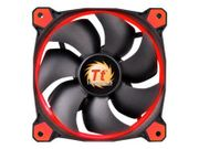 THERMALTAKE Riing 12 RED LED fan high-static pressure
